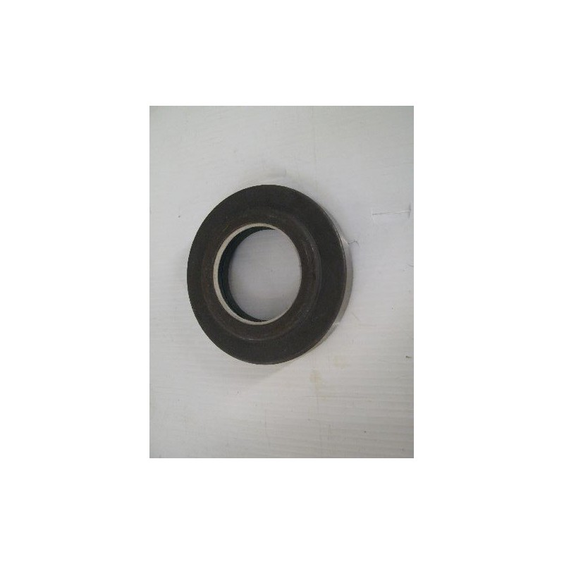 Seal Diff second series