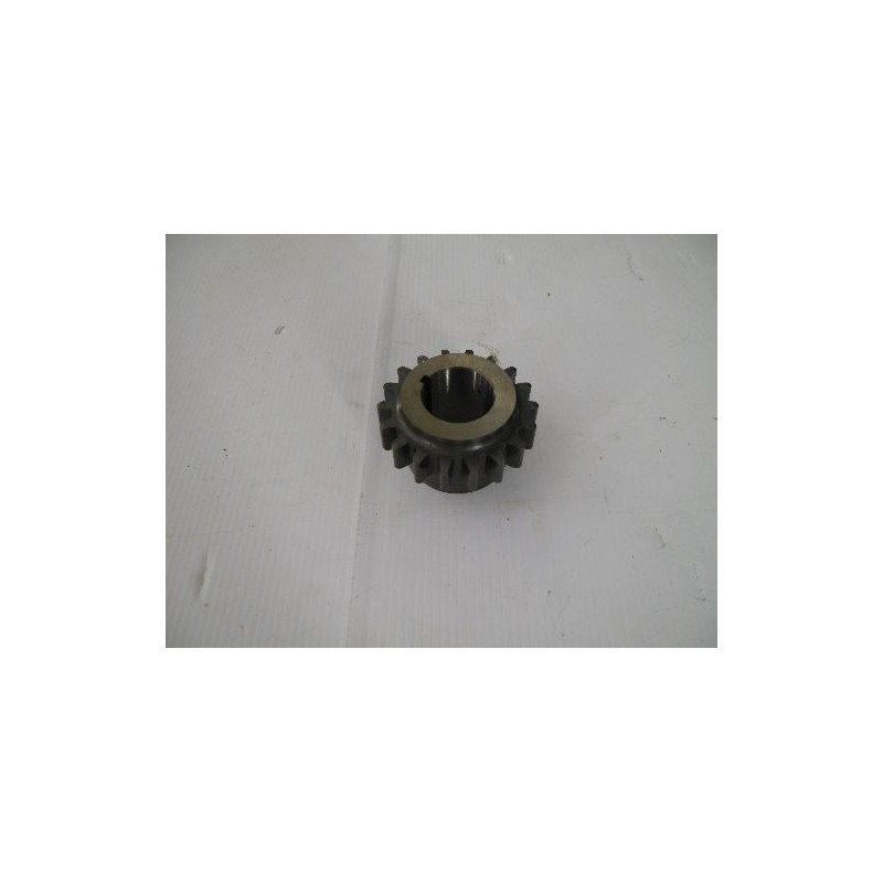 Crank shaft sprocket