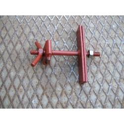 Sparewheel connector