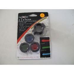 Nextorch RGB filterset