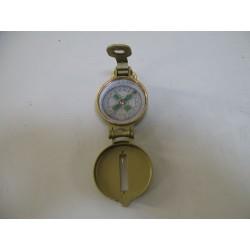 Lens-peil kompas