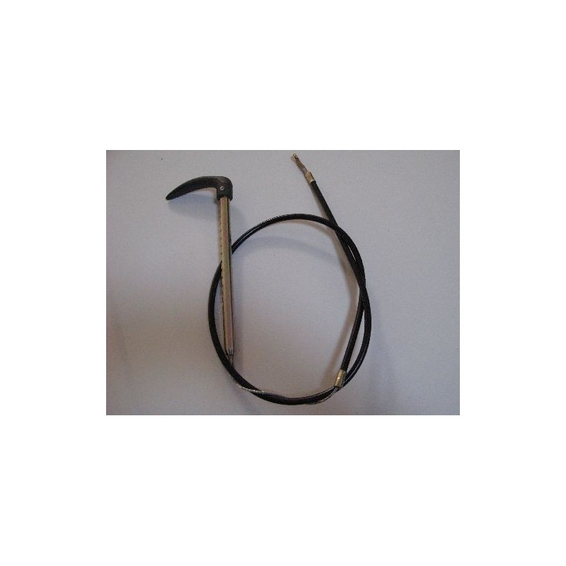 Handbrake cable assy