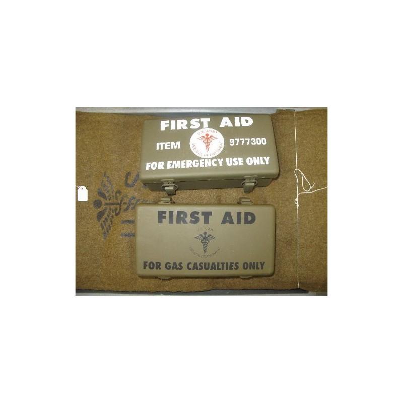 Fab gas kit