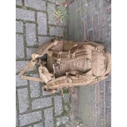 Backpack tomahawk 35L