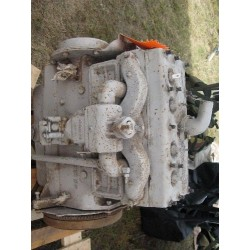 Jeep engine very early