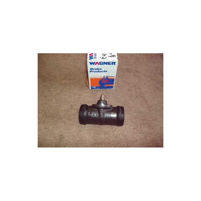Wiel remcylinder RH / LH