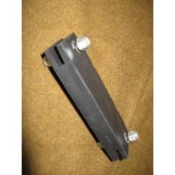 Gear box rubber