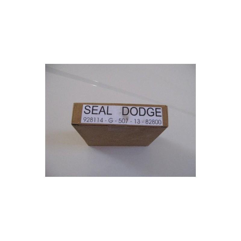 Cardan axel seal front or rear