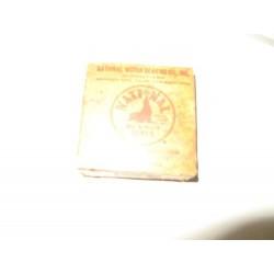 Transfercase seal